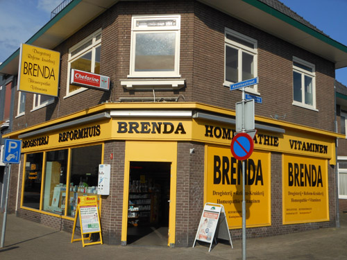 Drogisterij Brenda Asselsestraat